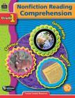 Nonfiction Reading Comprehension Grade 1 Cover Image