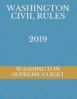 Washington Civil Rules 2019 Cover Image
