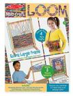 Multi-Craft Weaving Loom Cover Image