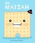 Mr. Matzah Cover Image