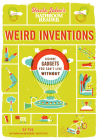 Uncle John's Bathroom Reader Weird Inventions Cover Image