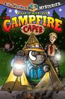 The Case of the Campfire Caper (Bill the Warthog Mysteries) Cover Image
