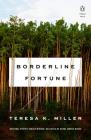 Borderline Fortune (Penguin Poets) Cover Image
