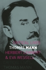 Thomas Mann (Critical Lives) Cover Image