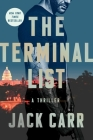 The Terminal List: A Thriller Cover Image