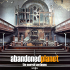 Abandoned Planet the Search Continues Cover Image