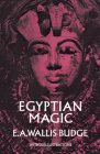 Egyptian Magic (Dover Pictorial Archives #2) Cover Image