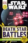 Star Wars: Death Star Battles Cover Image