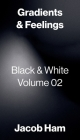 Gradients & Feelings: Black & White Volume 02 Cover Image
