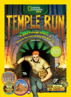 Temple Run: Race Through Time to Unlock Secrets of Ancient Worlds Cover Image
