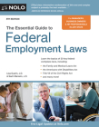 Essential Guide to Federal Employment Laws Cover Image