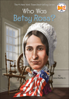 Who Was Betsy Ross? (Who Was...?) Cover Image