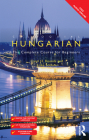 Colloquial Hungarian: The Complete Course for Beginners Cover Image