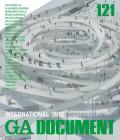 GA Document 121 - International 2012 Cover Image