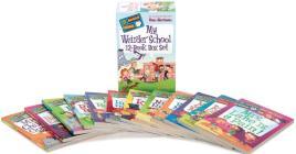 My Weirder School 12-Book Box Set: Books 1-12 Cover Image