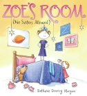 Zoe's Room (No Sisters Allowed) Cover Image