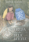 Freda and the Blue Beetle Cover Image