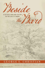 Beside the Bard: Scottish Lowland Poetry in the Age of Burns (Transits: Literature, Thought & Culture 1650-1850) Cover Image