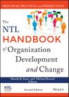 The Ntl Handbook of Organization Development and Change: Principles, Practices, and Perspectives Cover Image