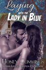 Laying with the Lady in Blue Cover Image