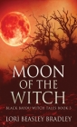 Moon Of The Witch Cover Image