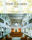 Great Escapes Asia Cover Image