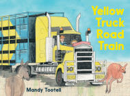Yellow Truck Road Train Cover Image