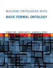 Building Ontologies with Basic Formal Ontology Cover Image