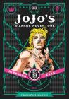 JoJo's Bizarre Adventure: Part 1--Phantom Blood, Vol. 3 (JoJo's Bizarre Adventure: Part 1--Phanto) Cover Image