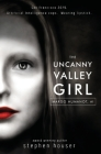 The Uncanny Valley Girl Cover Image