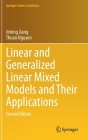 Linear and Generalized Linear Mixed Models and Their Applications Cover Image