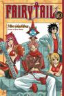Fairy Tail V10 Cover Image