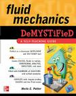 Fluid Mechanics Demystified Cover Image