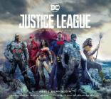 Justice League: The Art of the Film Cover Image