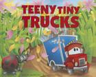 Teeny Tiny Trucks Cover Image