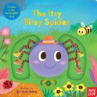 The Itsy Bitsy Spider: Sing Along With Me! Cover Image