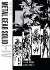 The Art of Metal Gear Solid I-IV Cover Image