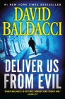 Deliver Us from Evil (A Shaw Series) Cover Image