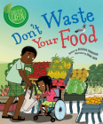 Don't Waste Your Food Cover Image