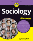Sociology for Dummies Cover Image