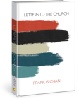 Letters to the Church Cover Image