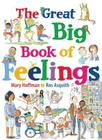 The Great Big Book of Feelings Cover Image