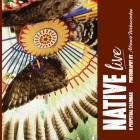 Native Live: A Perpetual Calendar Cover Image