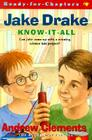 Jake Drake Know-It-All Cover Image