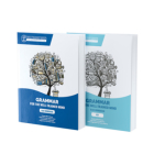 Blue Bundle for the Repeat Buyer: Includes Grammar for the Well-Trained Mind Blue Workbook and Key Cover Image