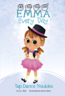 Tap Dance Troubles Cover Image