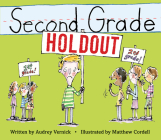 Second Grade Holdout Cover Image