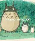Hayao Miyazaki Cover Image