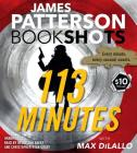 113 Minutes (Bookshots) Cover Image