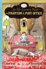 The Phantom of the Post Office (43 Old Cemetery Road #4) Cover Image